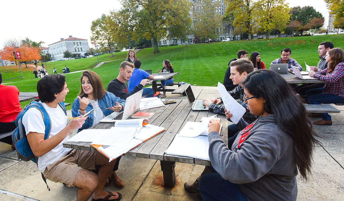Courses for Undergraduates