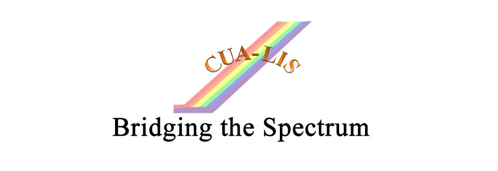 Bridging the Spectrum Symposium logo
