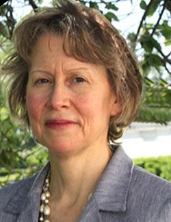 Meg Tulloch